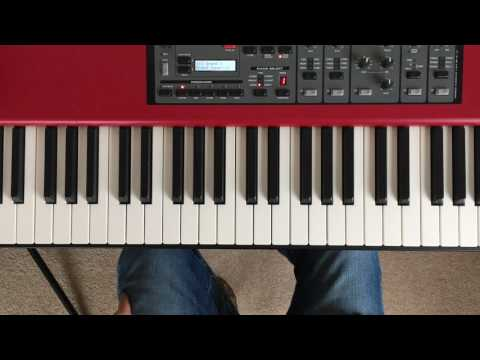An easy way to create cool piano chords - great for improvisers, songwriters and piano learners