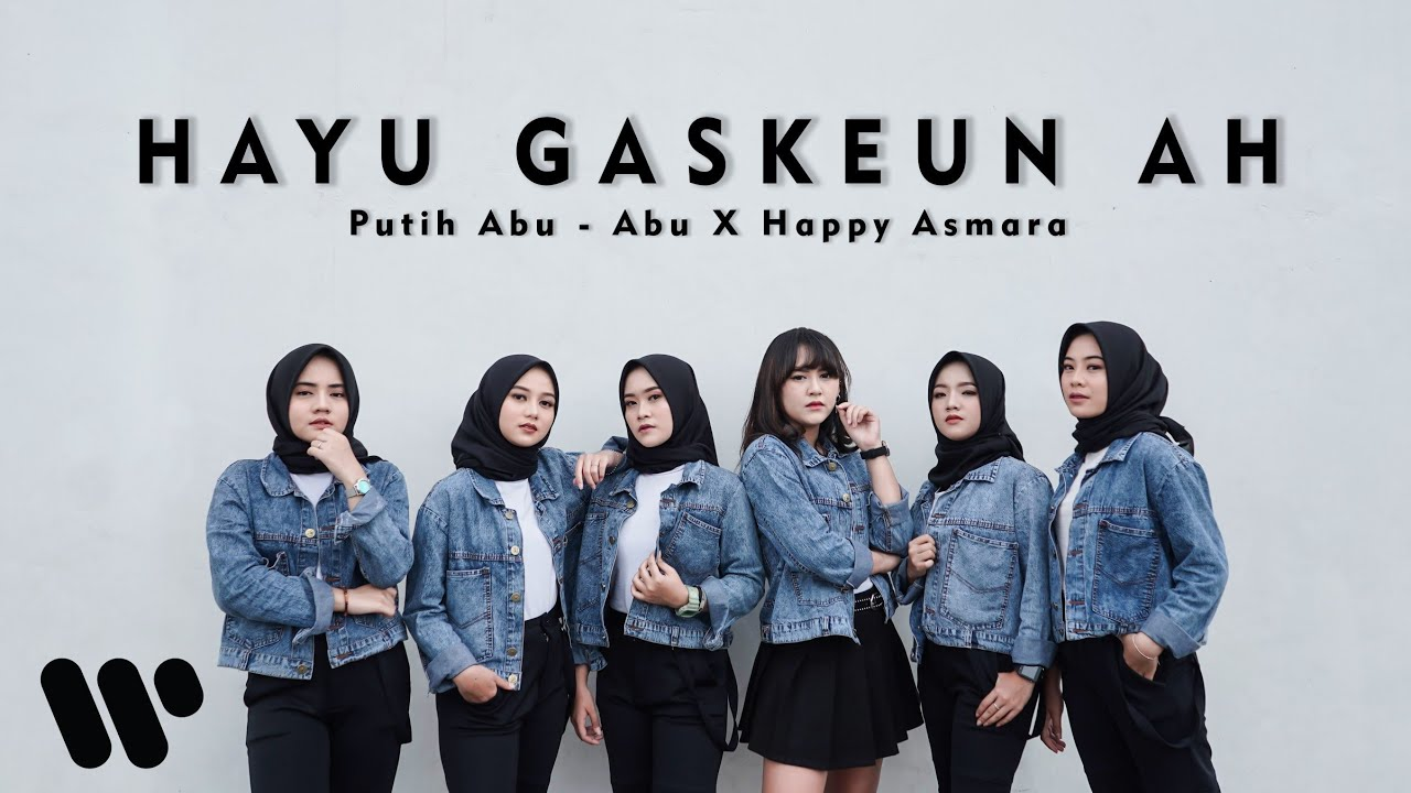 Download Putih Abu-Abu & Happy Asmara - Hayu Gaskeun Ah MP3 Gratis