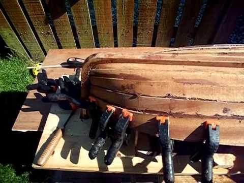 clinker plank 5