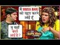Kapil Sharma Krushna Abhishek HILARIOUS Comedy With Sanjay Dutt The Kapil Sharma Show