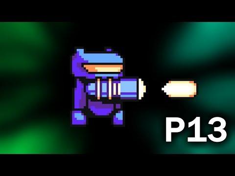 GameMaker Studio 2 - Platform Shooter - P13 - Enemies with Bounce