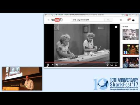 SF17US - 22 Understanding Throughput & TCP Windows (Kary Rogers)