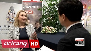 Strengthening Korea-UK cultural industry ties: One-on-one with Karen Bradley
