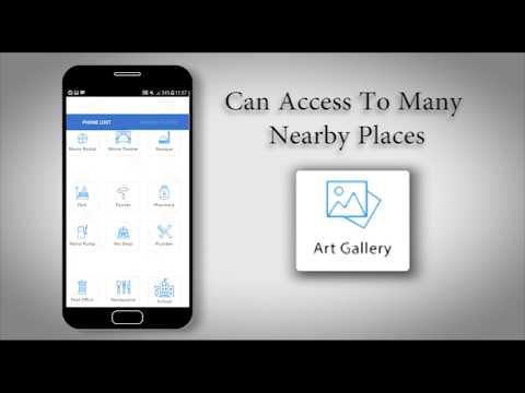 Reverse Phone Lookup Maps Navigation & TransitFree