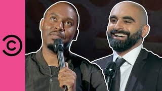 """""""The British Answer To Chris Rock"""" 