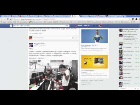 How To Post Clickable Images on Facebook and Twitter
