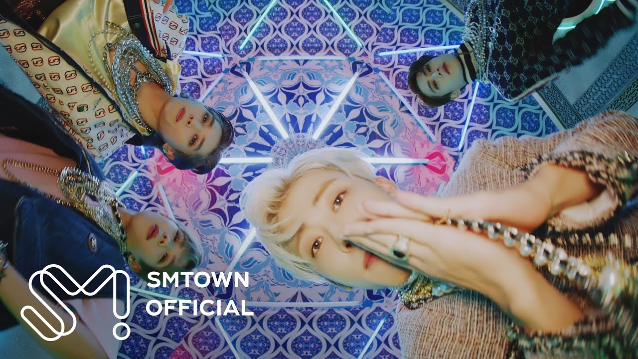 NCT U 엔시티 유 'Make A Wish (Birthday Song)' MV