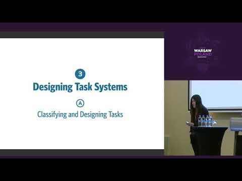Keynote: Building a Task Queue System - Evadne Wu - ElixirConf EU 2018