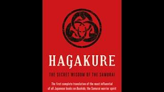 Hagakure - Full Book