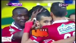2- جميع اهداف النادي الاهلي الدورالاول دوري 2015 - 2016 جودة عالية HD
