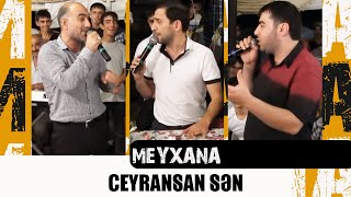 Ceyransan sen-Super Muzukalni-Elshen Xezer,Perviz,Resad-Celilabad
