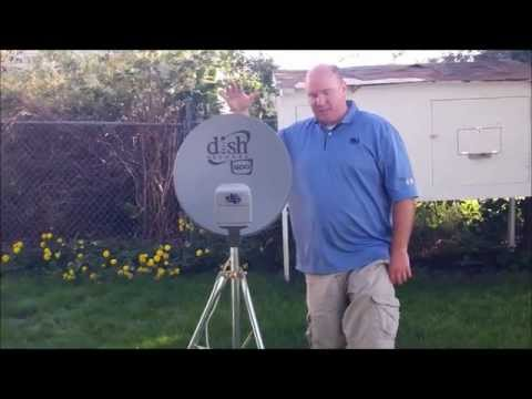Aligning the Dish PART 1: The Most Inportant Step