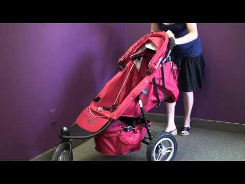 Valco TriMode Single Ex Stroller