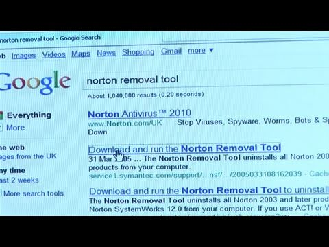 How To Remove Norton 360 From Your Computer