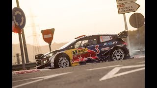 RallyRACC Catalunya - Rally de España 2017 Sebastien Ogier/Julien Ingrassia |Ford Fiesta RC17