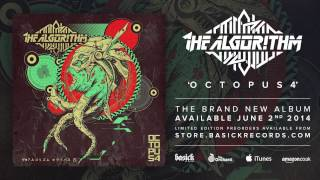 Download THE ALGORITHM - will smith (Official HD Audio - Basick Records) Video