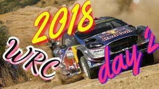 RALLY WRC MEXICO GUANACUATO 2018 (day 2 )mejores/entretenimieto/loros/jugar/ | JEAN max