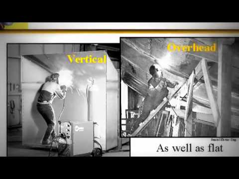 History of welding ppt