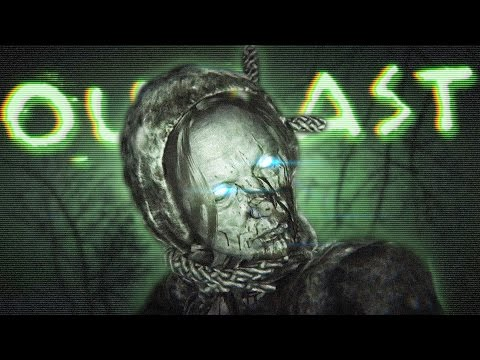 BUTCHERED AND BEATEN!!   Outlast 2 - Part 3