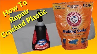 super glue and baking soda Videos - 9tube tv