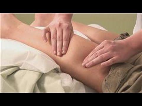 Acupressure : Relieving Any Cramp Through Acupressure