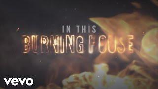 Cam - Burning House (Lyric Video)
