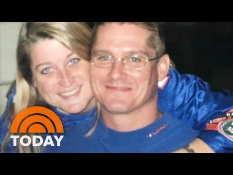 A Suicide Loss Survivor Speaks Out About Her Experience | TODAY