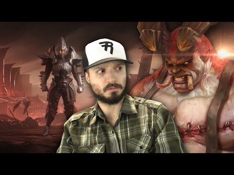 Why Blizzard Can Go to Jail; Diablo 3 Banwave; Wolcen Beta Teaser Revealed; and more...