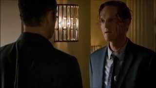 True Detective - Blake