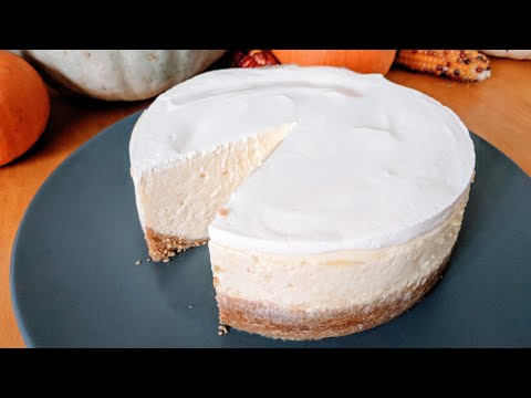 Cheesecake (Instant Pot)