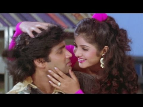 Xxx Mp4 Jalta Hai Badan Yeh Mera Divya Bharti Sunil Shetty Balwaan Romantic Song 3gp Sex
