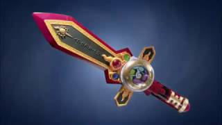 妖怪手錶 閰魔大刀