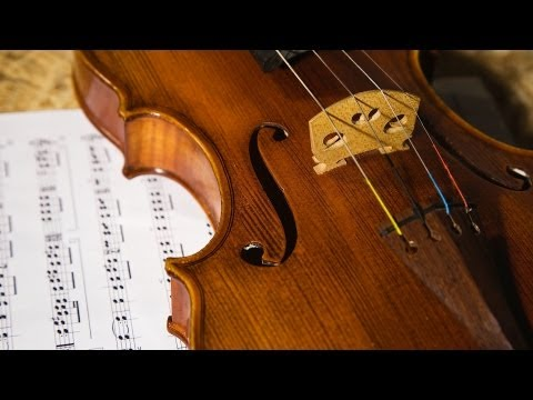 What's the Order of Sharps & Flats? | Violin Lessons