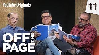 Kiska Bapu? | #OffThePage with Lage Raho Munna Bhai