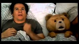 Ted(film 2012) - extrait - scène de l'orage