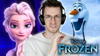 I HATE ELSA - *Frozen* Commentary