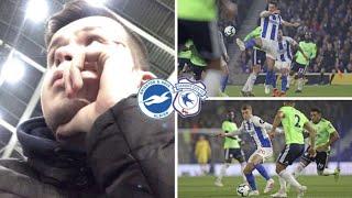 Download Brighton 0 - 2 Cardiff - CHAMPIONSHIP FOOTBALL NEXT SEASON... SHI* SHOW Video
