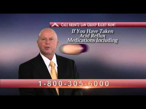 Acid Reflux Medication Side Effects