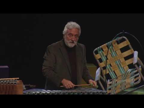 Good Vibrations (A Life of Harmony) | Garry Kvistad | TEDxNavesink