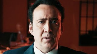 Vengeance Trailer 2017 A Love Story - Nicolas Cage Movie Official
