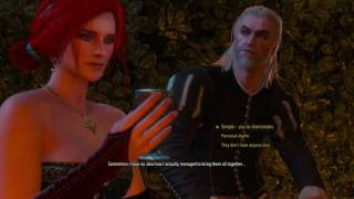 The Witcher 3: Wild Hunt A Matter of Life And Death Part 6