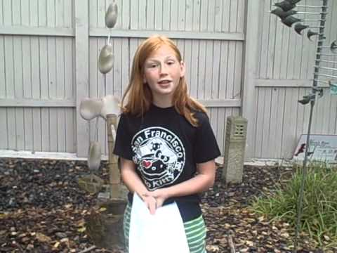 A Young Wildlife Supporter Shares How You Can Help
