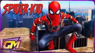 Download Spider-Man Far From Home - My Brother Is Spider-Man!!! Video