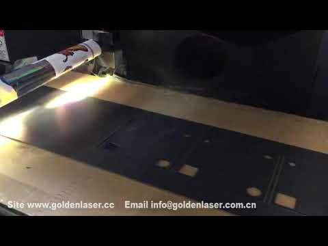 Laser Cut Gaskets for the Electronics Industry