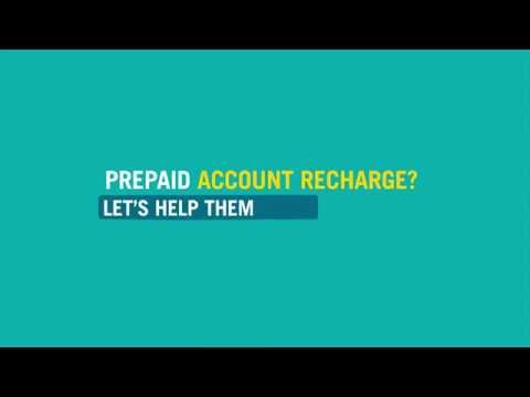 Optus Prepaid Recharge - Voice Over