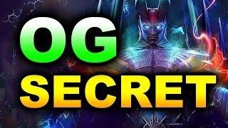 Download SECRET vs OG - GAME OF THE DAY! - ESL One Birmingham 2019 DOTA 2 Video
