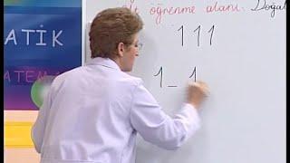 Download Sayılar, Doğal Sayılar, Rakamlar - İlköğretim 1. Sınıf Matematik Video
