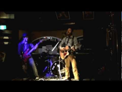 Playin It Cool @ The Potbelly Canberra 08/06/2012