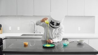 Cooking with Marshmello: How To Make Lucky Charms Pie (St. Patrick