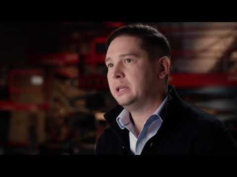 Sponsored Video - Skyjack Telematics Episode 1